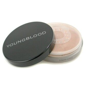 Youngblood Natural Loose Mineral Foundation – Warm Beige 10g/0.35oz