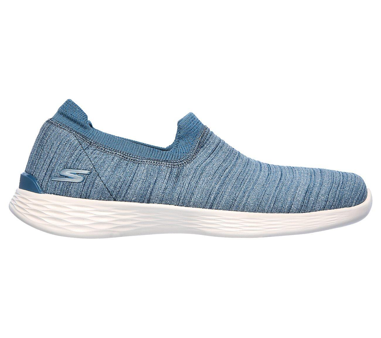 Skechers WOMEN YOU DEFINE YOU - 15834-BLU