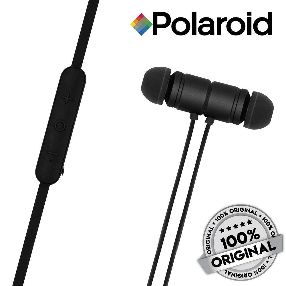Polaroid Bluetooth Sports Headset PR-B150 (Original Polaroid)