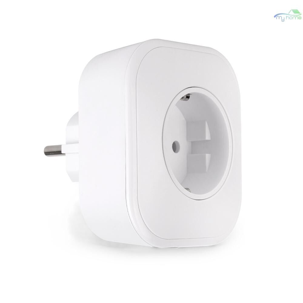 Plugs & Adapters - Household Intelligent Sockets Home Phone APP Voice Timing Countdown USB Remote Control Multicolor - 2 / 1