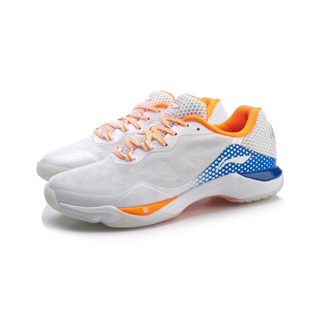 Li-Ning Women's Badminton Shoes AYAP004