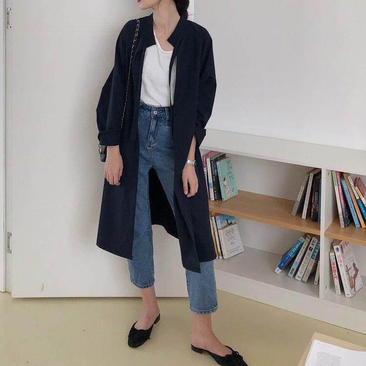 JYS Fashion Korean Style Women Windbreaker Collection 512-1162