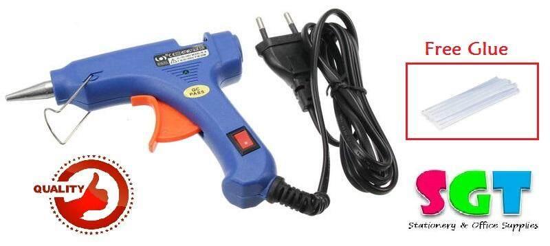 Hot Melt Glue Gun (3K-Q506)