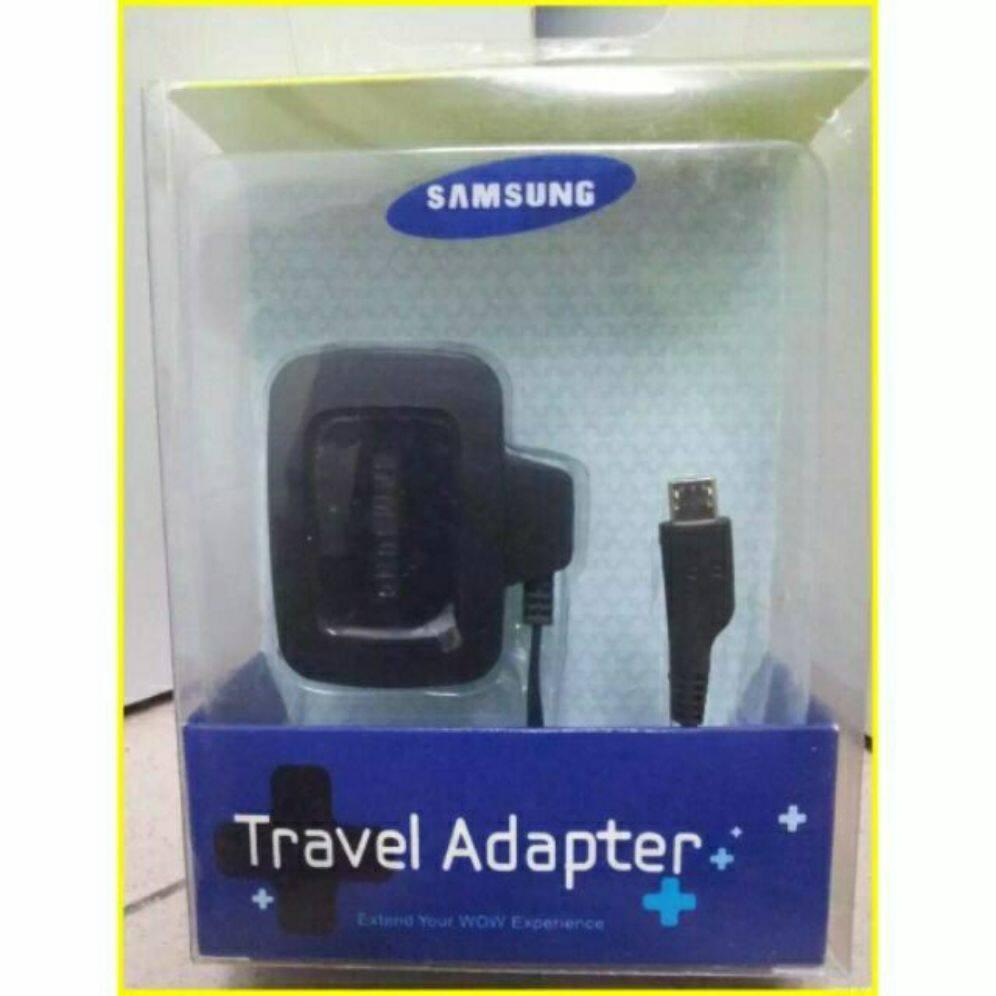 Samsung Original Travel Adapter Micro Usb Charger