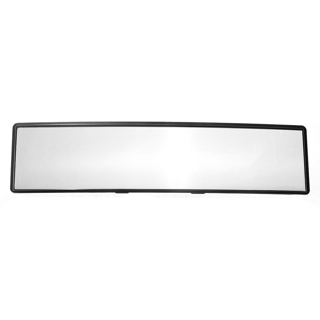 Automotive Tools & Equipment - Car Interior Rear View Mirror Anti-glare Flat Clip - Car Replacement Parts