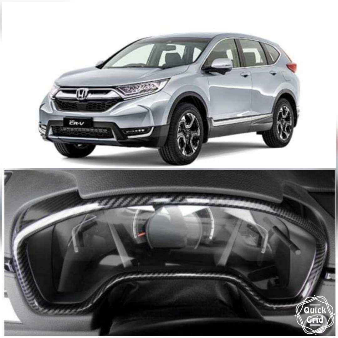 Honda CRV 2017-2020 Meter Cover