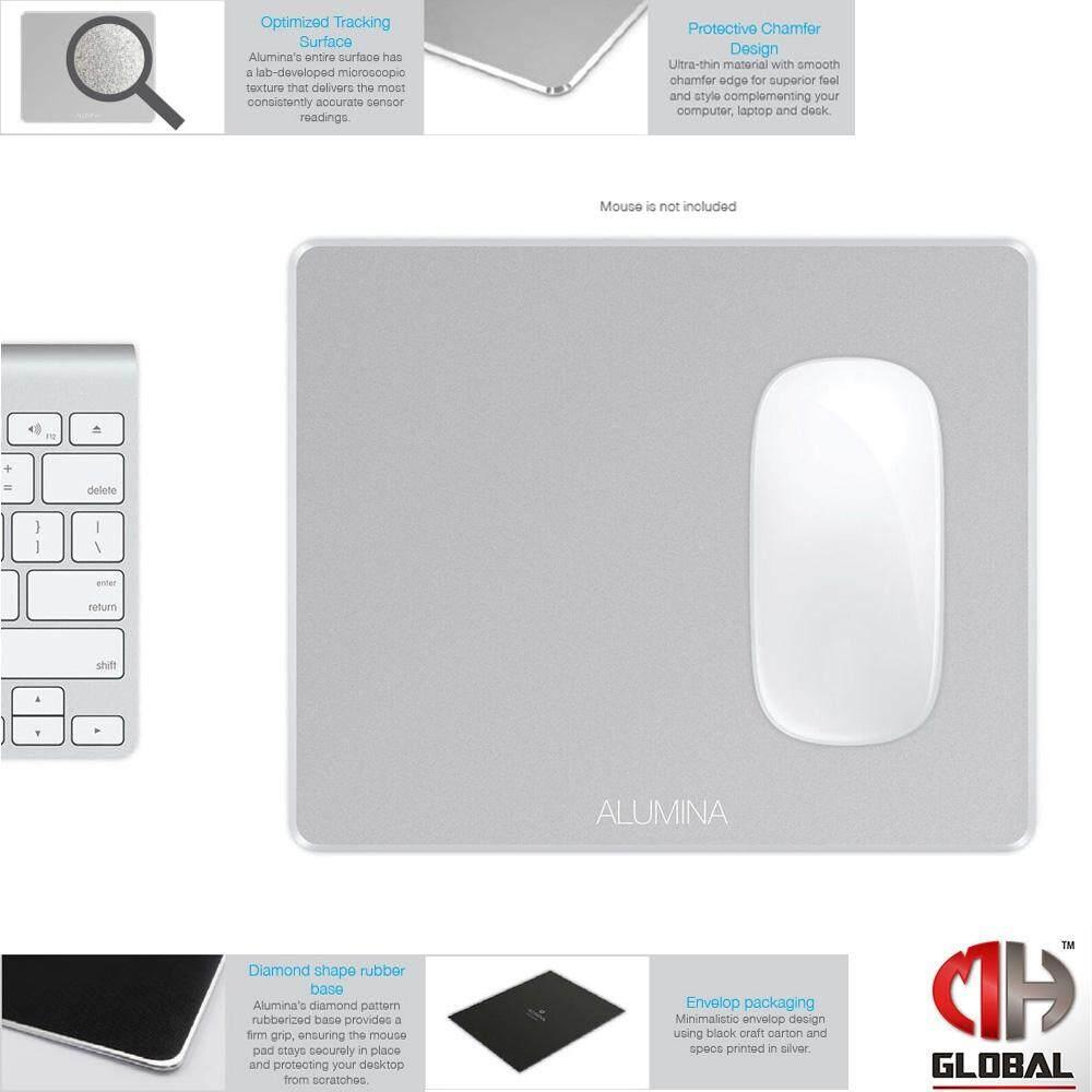 TECHGEAR Mouse Pad Alumina Aluminium FAST DELIVERY
