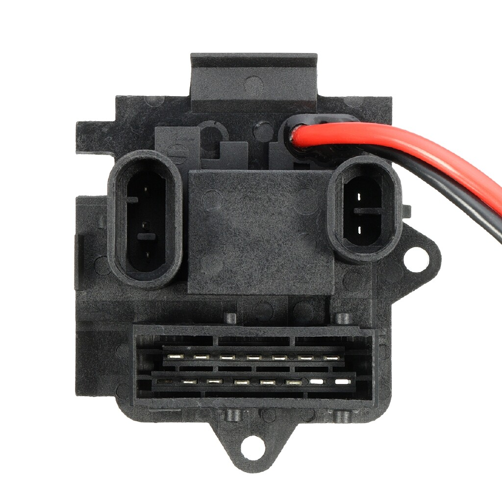 Automotive Tools & Equipment - Blower Control Heater Fan Motor Resistor 7701046941 For 99-03 Renault Scenic - Car Replacement Parts
