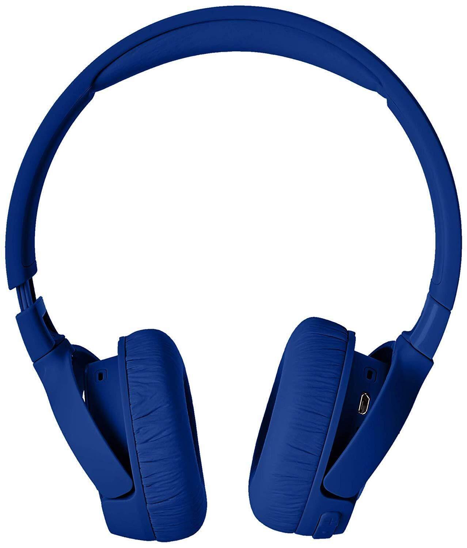 JBL Tune 600 BTNC On-Ear Wireless Bluetooth Noise Canceling Headphones (Black/Blue/Pink/White)