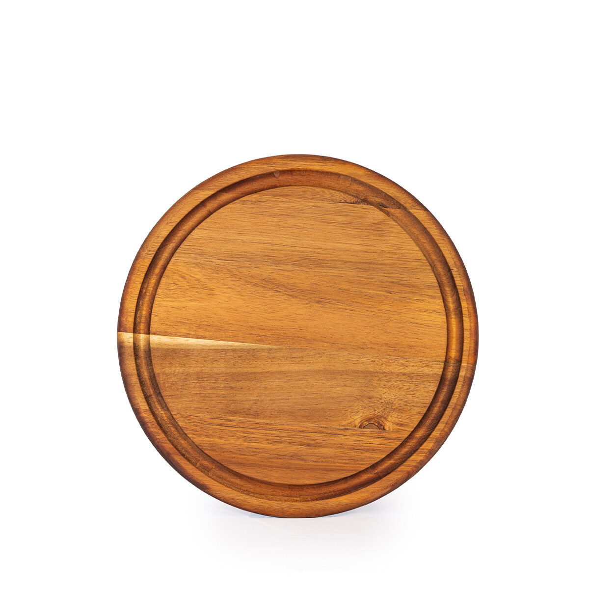 AIDEAS Cutting Board- GOSTOSA serving / chopping / wood / natural / platter / plate / acacia / dessert / coffee / dinner