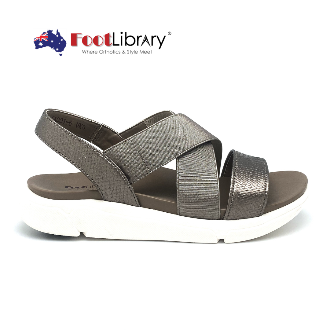 FootLibrary Womens Shoes - Annabelle (SA001)