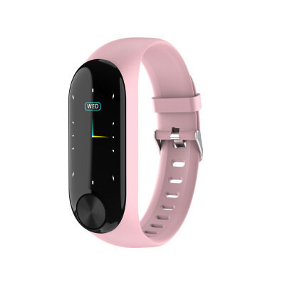 Smart Bracelet Health Heart Rate Watches Blood Pressure Monitoring Y10 Waterproof Wristband Pk M3 Smartband 14376182