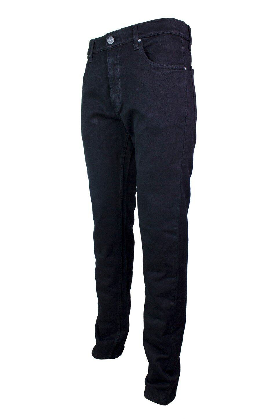 Exhaust Stretch Straight Cut Jean 854