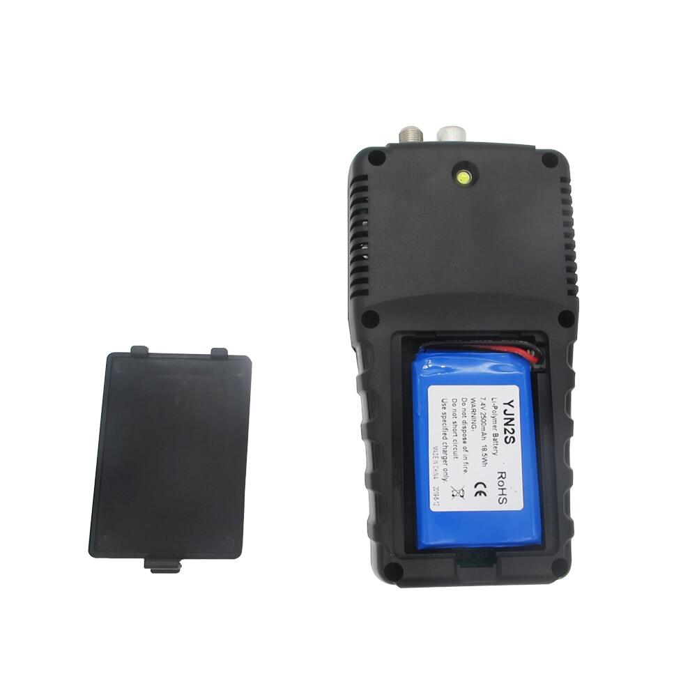 BATTERY LI-ION 2000mAh for Findsat VF6800