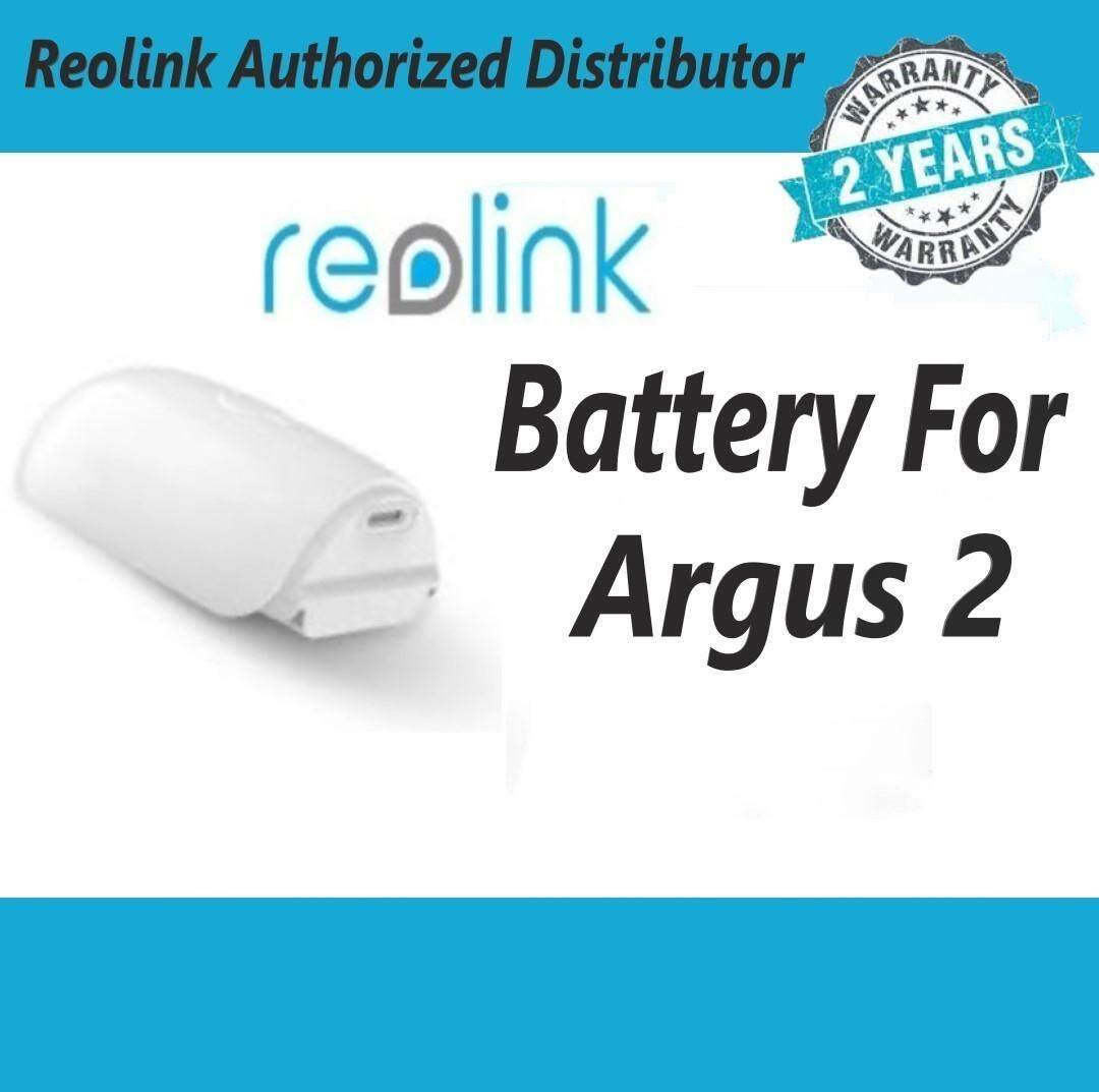 Reolink Rechargeable Battery for Argus   2