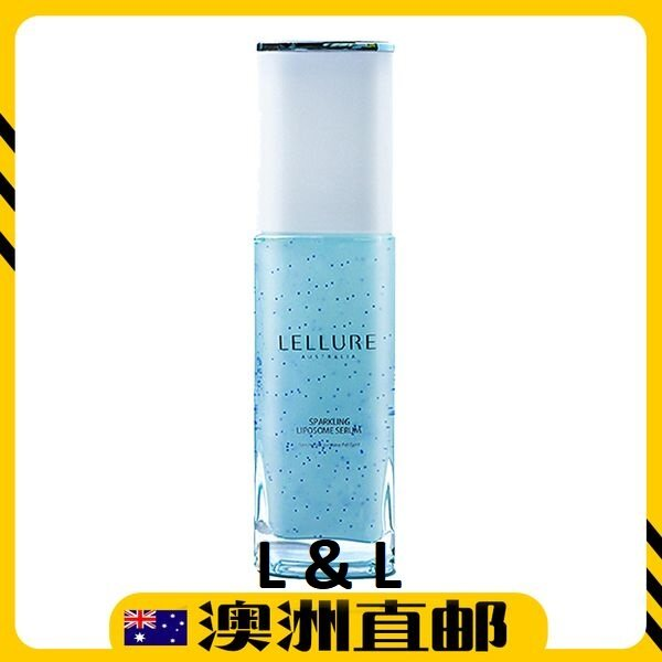 [Pre Order] LELLURE Mirco Radiance Serum ( 40ml ) (Made In Australia)