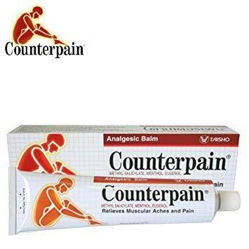 Counterpain Analgesic Balm 120g