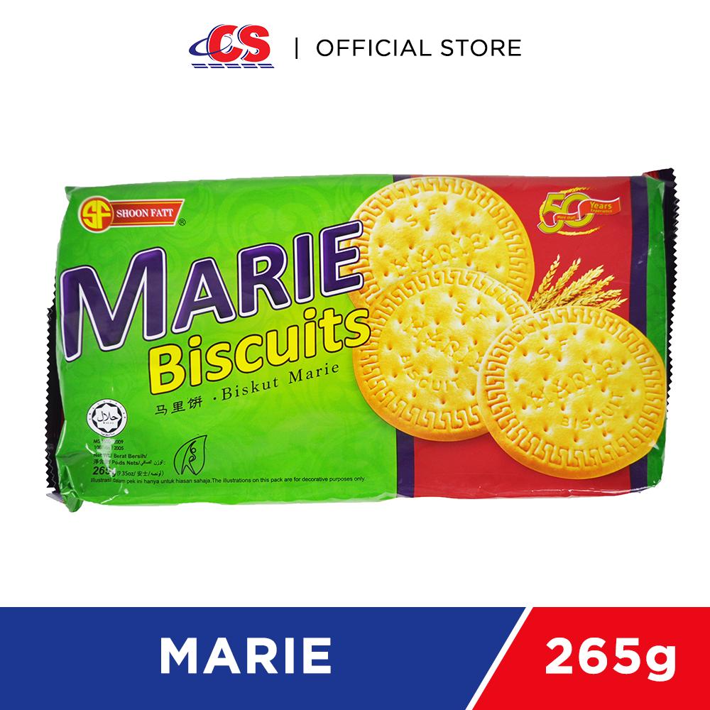 SHOON FATT Big Marie Biscuits 265g