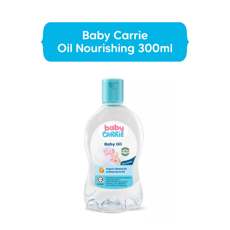 Baby Carrie Oil Nourishing 300ml