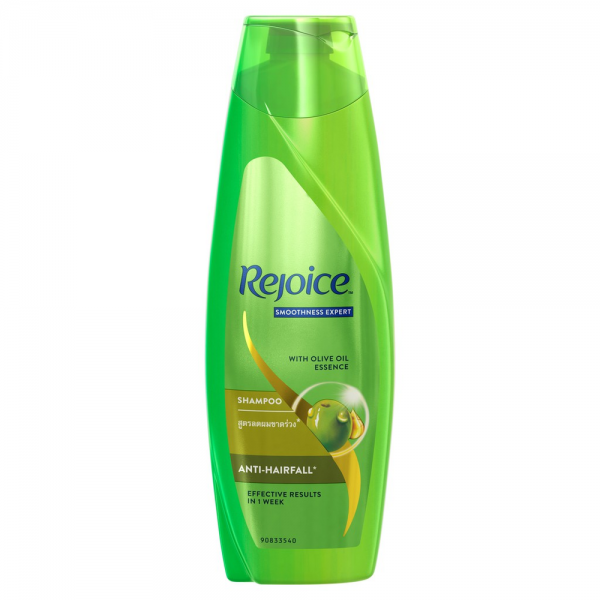 Rejoice Anti Hairfall Hair Shampoo 340ml