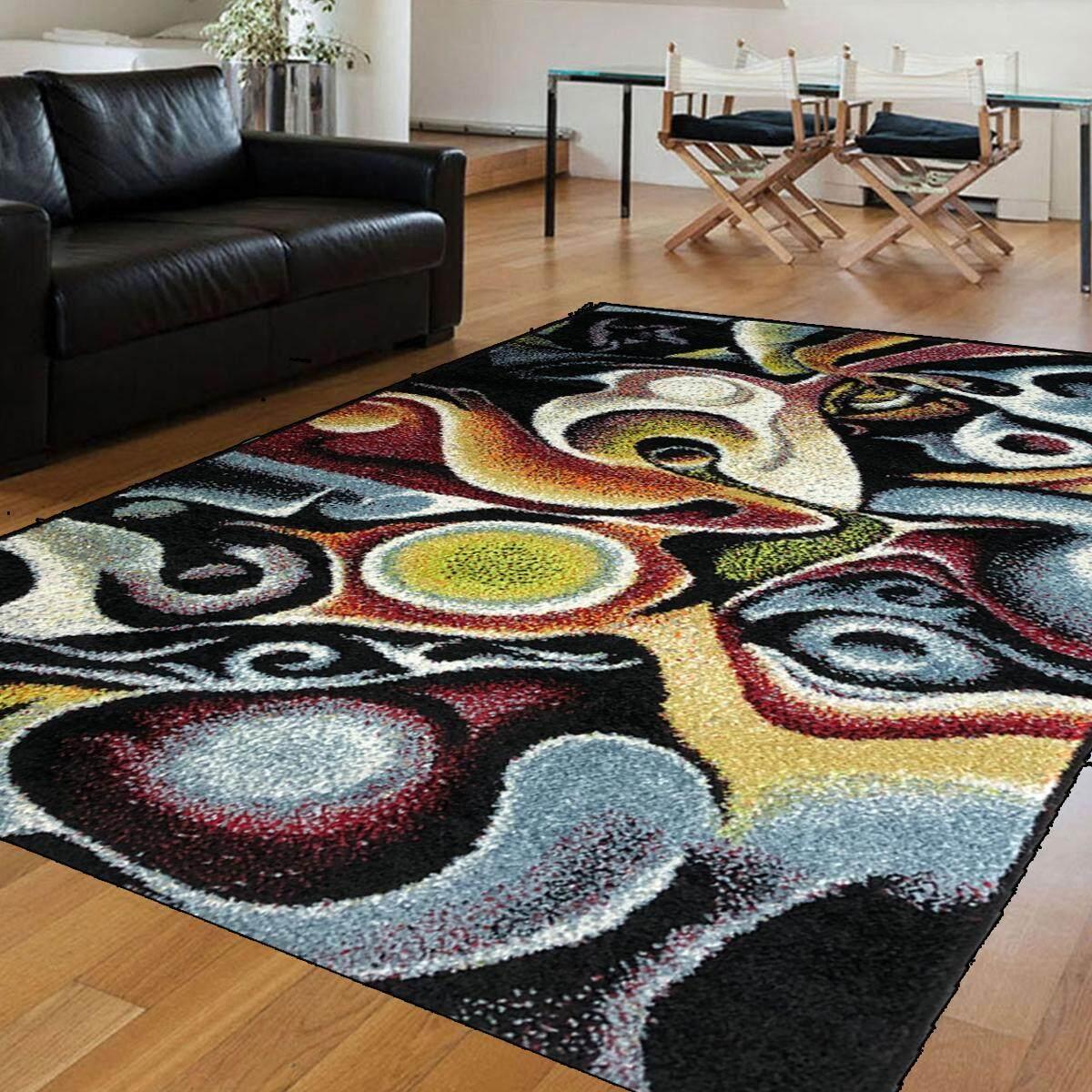 Modern Carpet Da Vinci - Code 1208