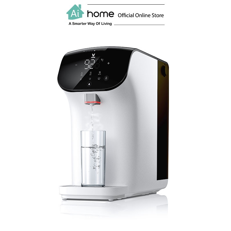 VIOMI Intelligent Instant Hot Water Purifier X1 with 1 Year Malaysia Warranty [ Ai Home ]