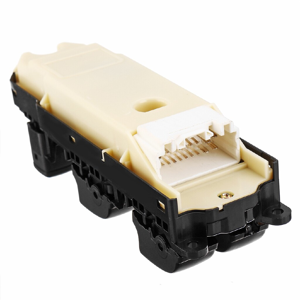 Car Accessories - ABS Master Electric Window Switch For Lexus RX330 RX350 RX400 04-08 #84040-48140 - Automotive