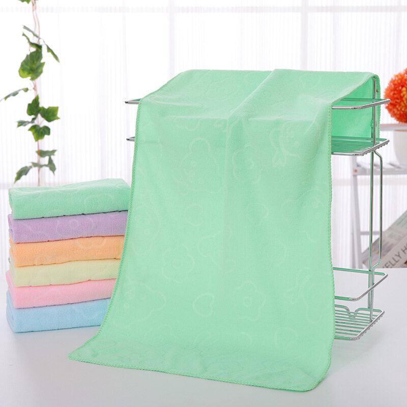 70x140cm Bath Towel Quick Drying High Absorbent Microfibre Bath Towel Tuala Mandi SERAP AIR