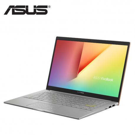ASUS VIVOBOOK 14 K413E-AEB253TS K413E-AEB251TS INTEL i5-1135G7 8GB DDR4 OB/512GB SSD INTEL UHD 14