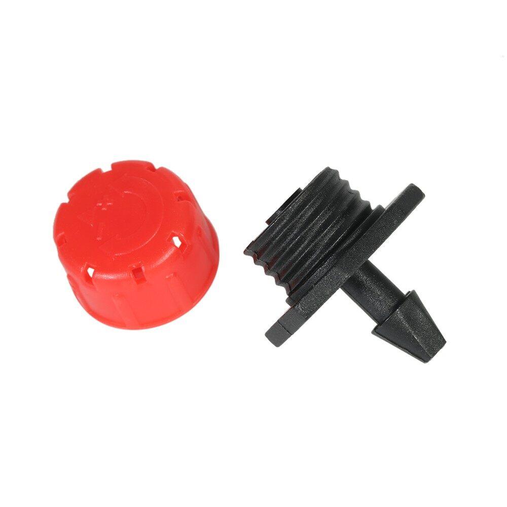 Outdoor & Garden - 50 PIECE(s) Adjustable Dripper Micro Sprinker Anti-clogging Emitter Dripper System - #