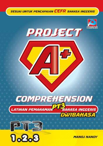 Project A+: Comprehension