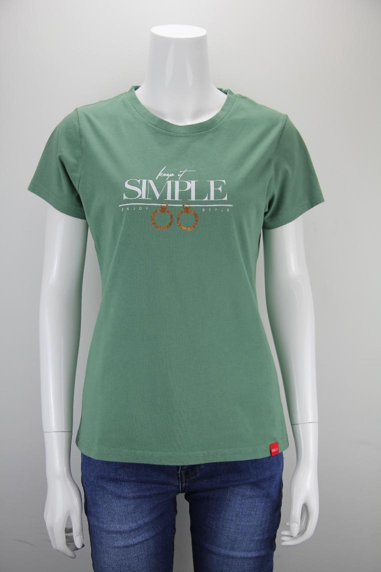 GOGGLES Short Sleeve T-Shirts 022860