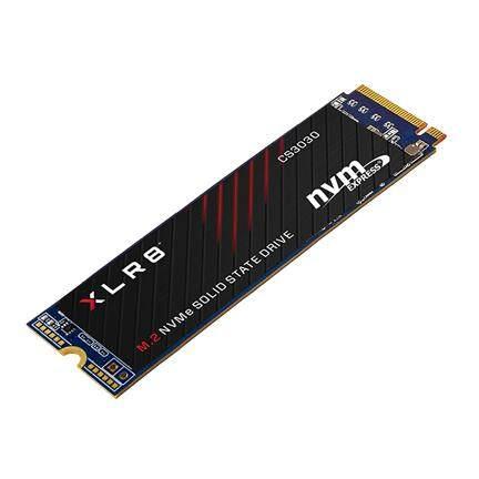 PNY M.2 PCIE NVME CS3030 250GB/500GB SSD Solid State Drives Internal SSD