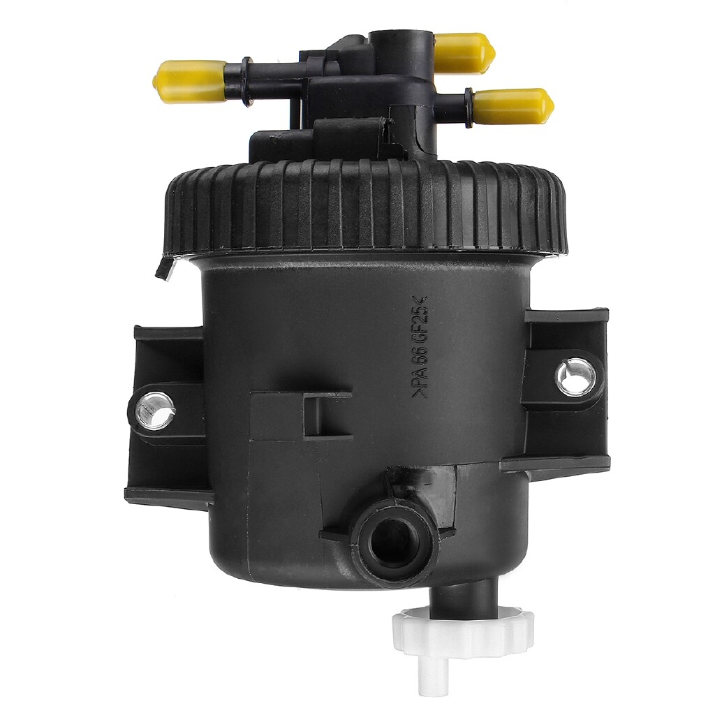Cleaning Equipment - Fuel Filter Housing For Citroen Berlingo Xsara Picasso Peugeot 206 306 307 2.0 - Car Care