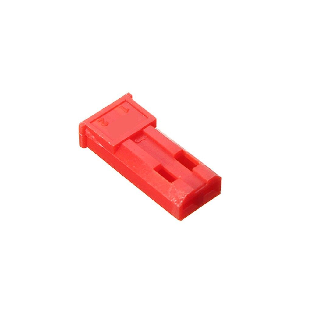 Batteries - 5 x RC JST BEC SET Female and Male Battery Connector Car - Car Replacement Parts