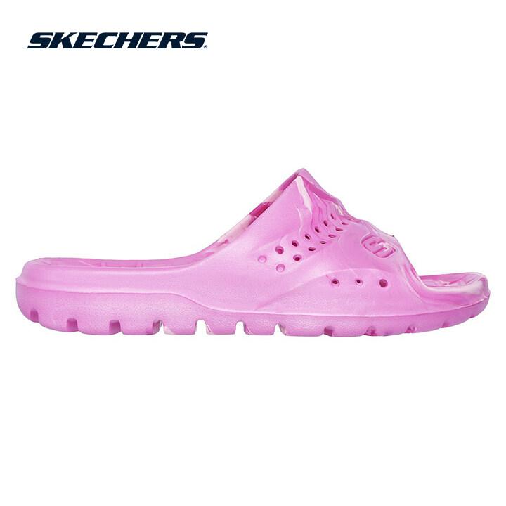 Skechers Hogan Girls Lifestyle Shoe - 86781L-HPLP