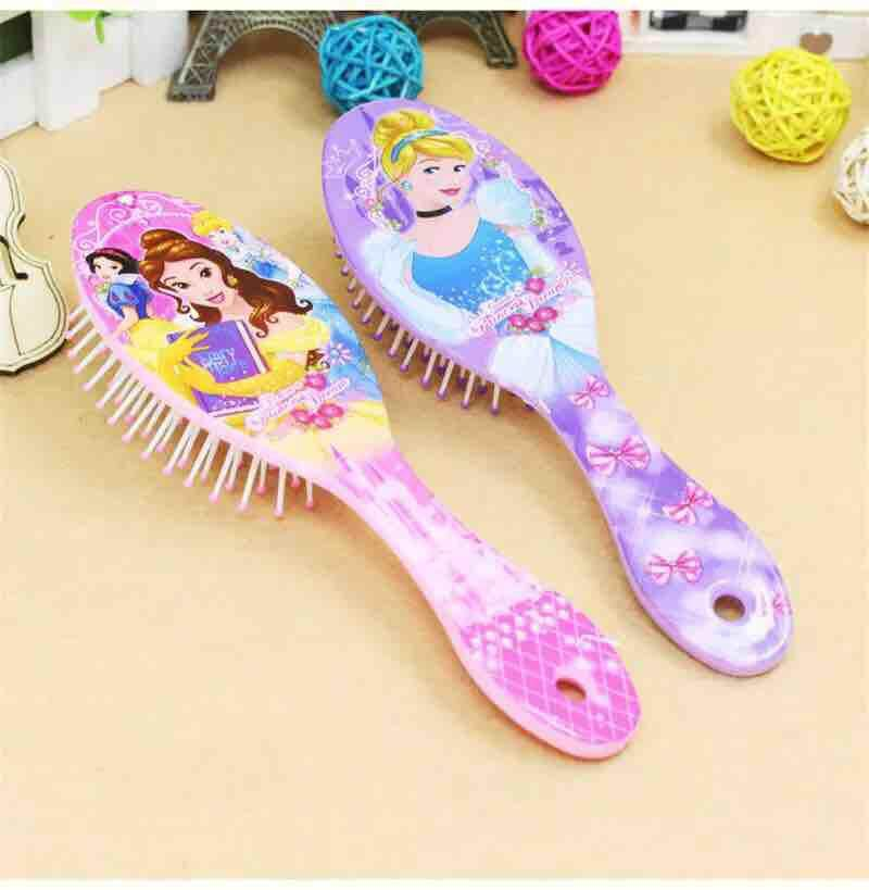 Buy 1 Free 1!!! Disney Frozen Hair Comb