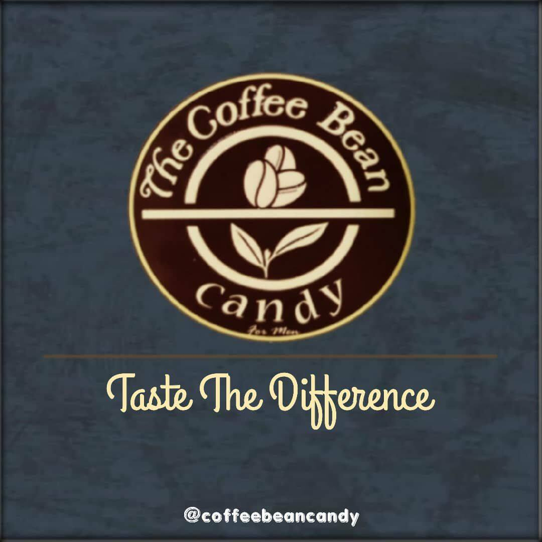 NEW: The Coffee Bean Candy for men