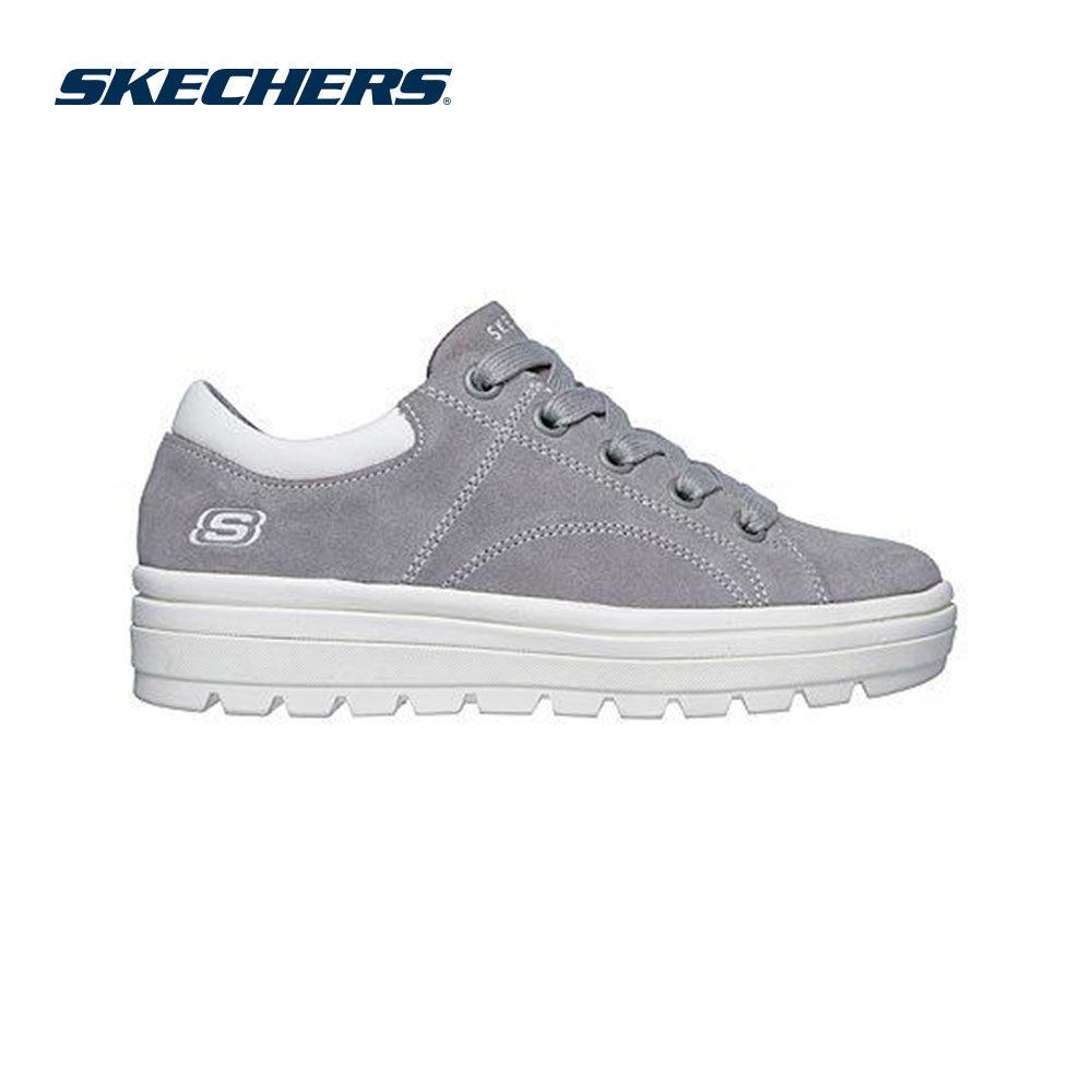 Skechers Women Street Shoes - 73999-GRY