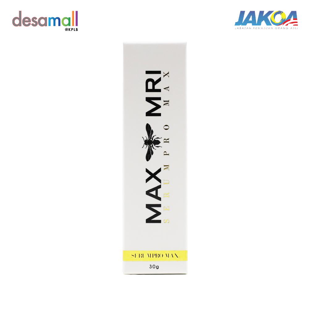 MAX MRI Serum Pro Max (30g)