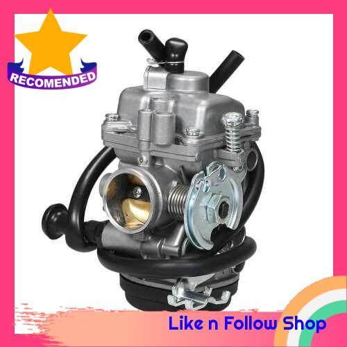 Carburetor Carb Replacement Kit for Yamaha TW200 2001-2017 (Standard)