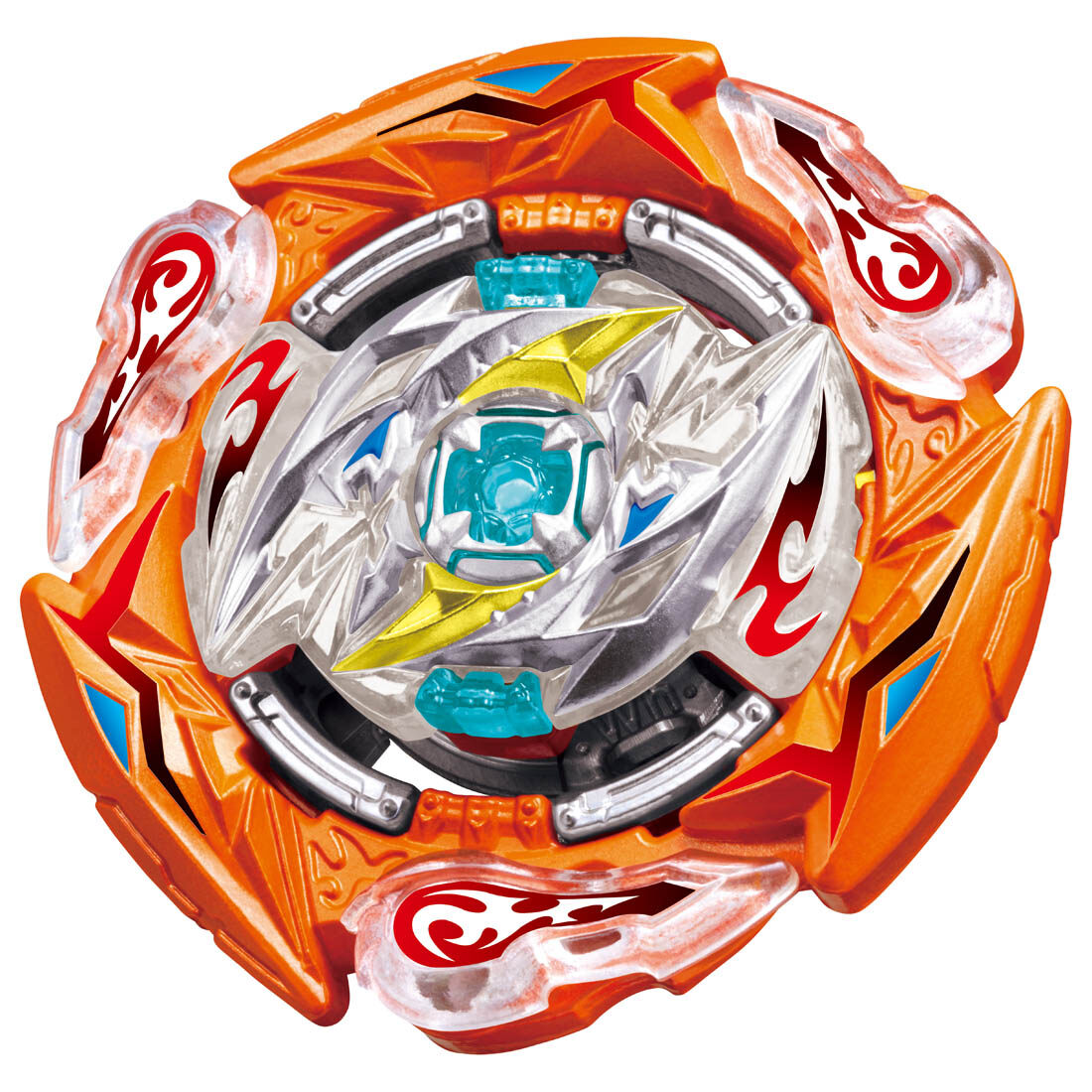 Superking Beyblade New Model B-159 B-160 B-161 B-162 B-163