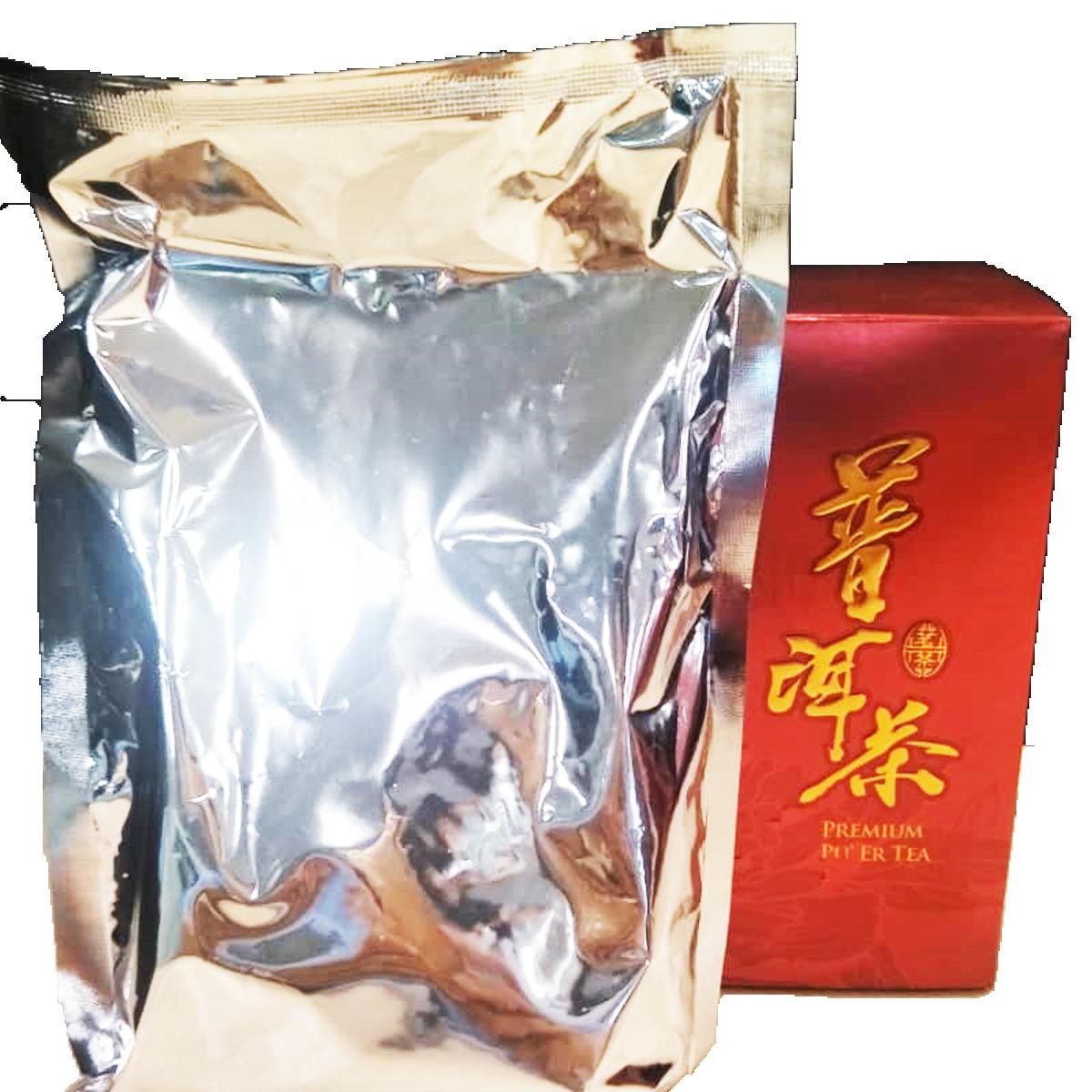 Premium Pu Er Tea (普洱茶) 80g