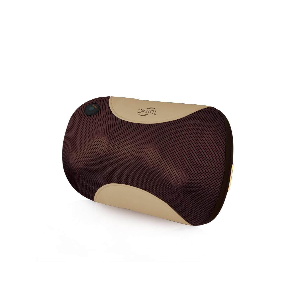 GINTELL G-Minnie EZ Portable Kneading Massager