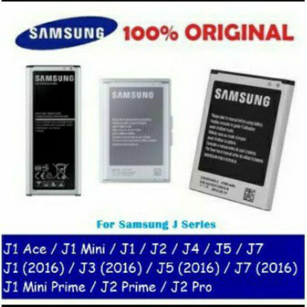Samsung 100% Original J5 2016 Hiqh Quality Battery