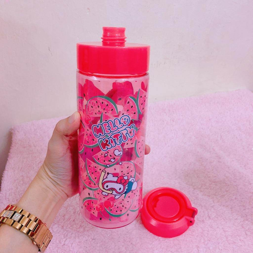 Hello Kitty My Melody  Water Bottle