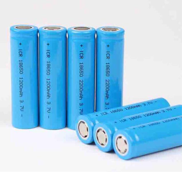 Batteries Rechargeable DD Lii-32A 3.7V 700mAh Li-ion Battery
