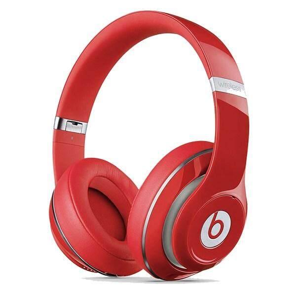 Over-Ear Headphone Beats Studio By Wireless ( STN-13) RED