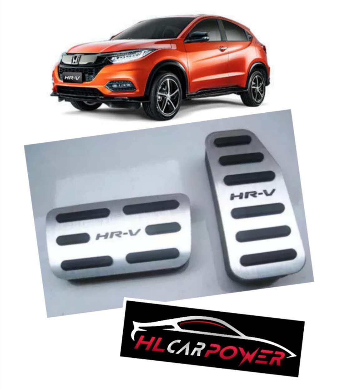 Honda HRV 2015 FOOT PEDAL
