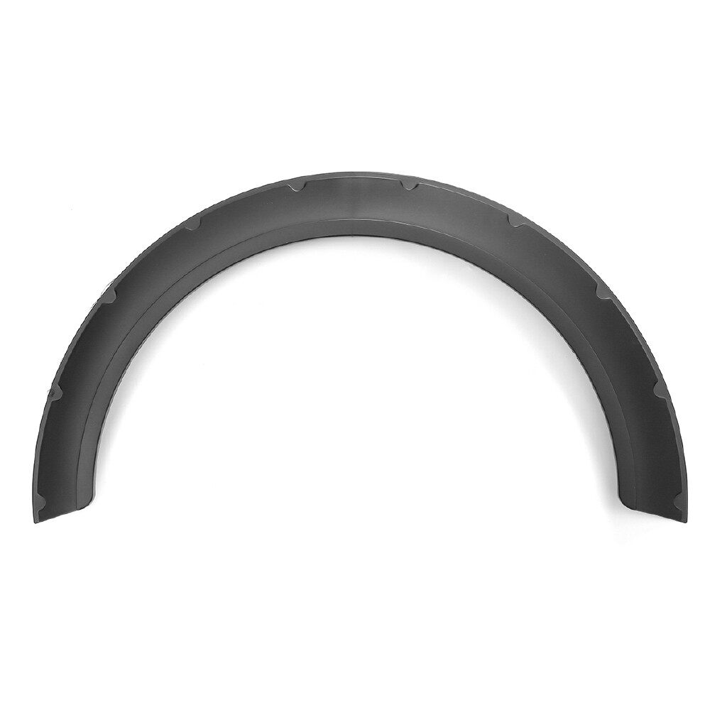 Car Accessories - 4 PIECE(s) 800MM Polyurethane Universal Car Fender Flares Flexible Body Wheel Arches - Automotive